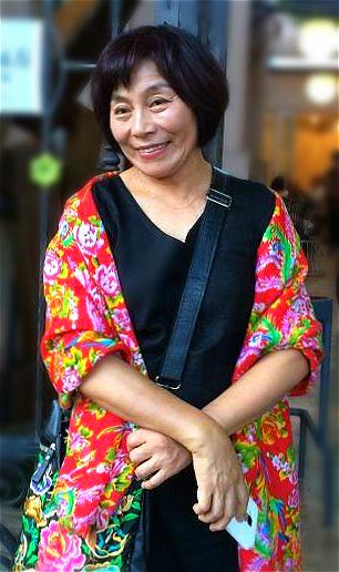 Mag. ZHAO Linhong